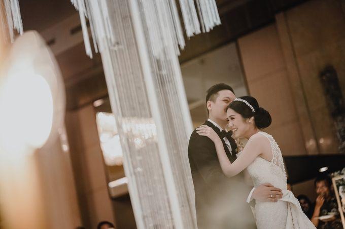 Ben & Joanne Wedding by Little Collins Photo - 040