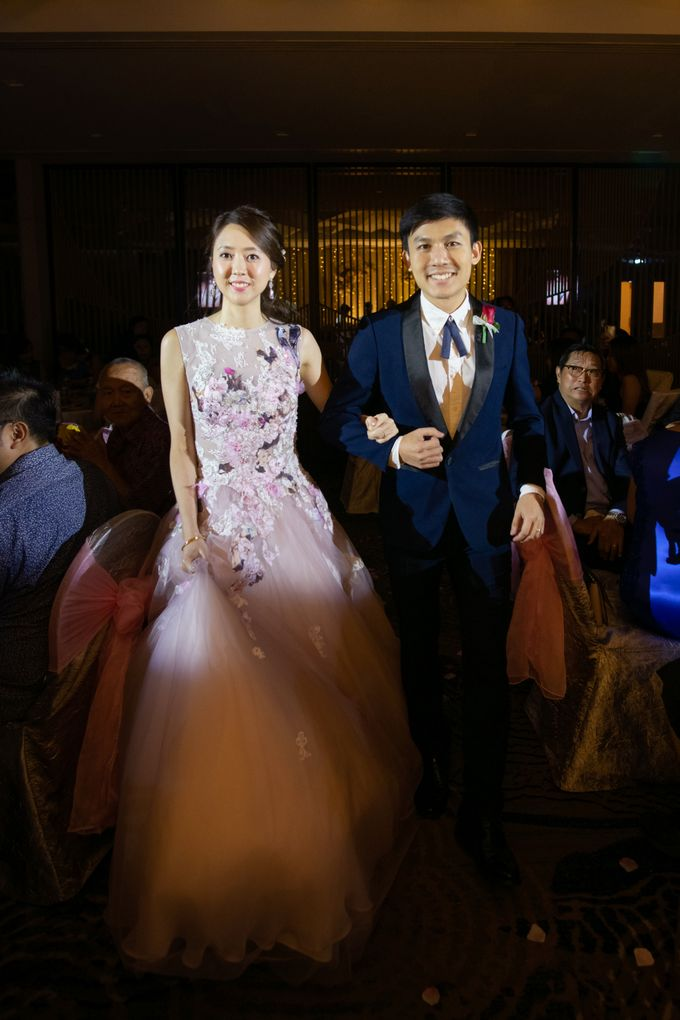 Four Points by Sheraton Wedding by GrizzyPix Photography - 038