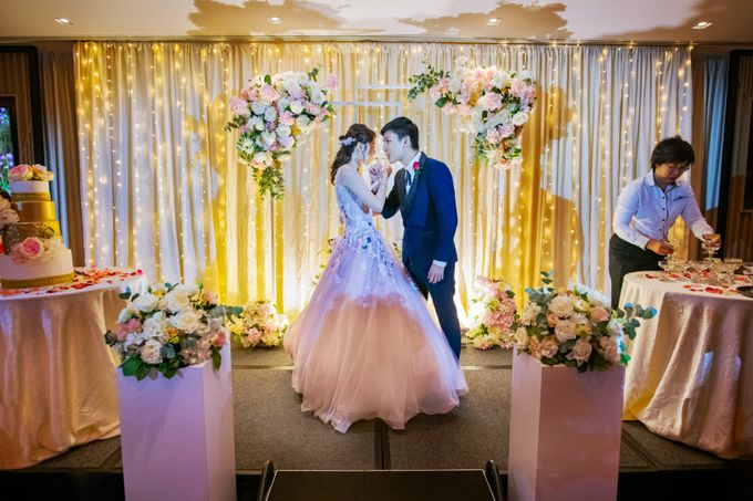 Four Points by Sheraton Wedding by GrizzyPix Photography - 041