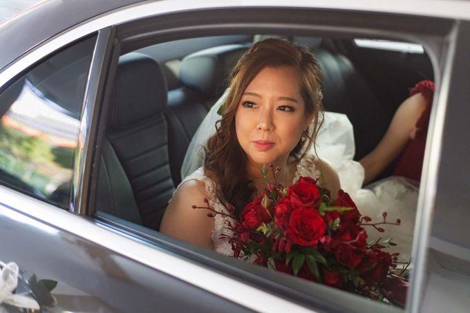 Four Seasons Hotel Wedding by GrizzyPix Photography - 013