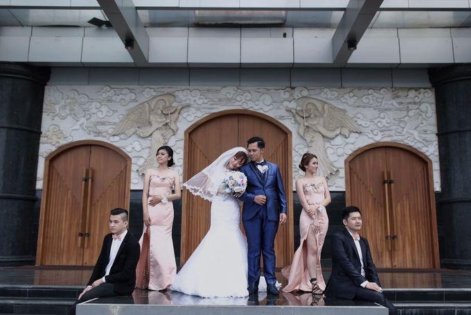 Denni & Juli Wedding by DESPRO Organizer - 006
