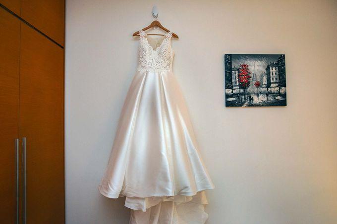 Four Seasons Hotel Wedding by GrizzyPix Photography - 007