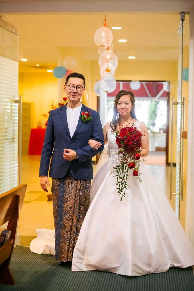 Four Seasons Hotel Wedding by GrizzyPix Photography - 014