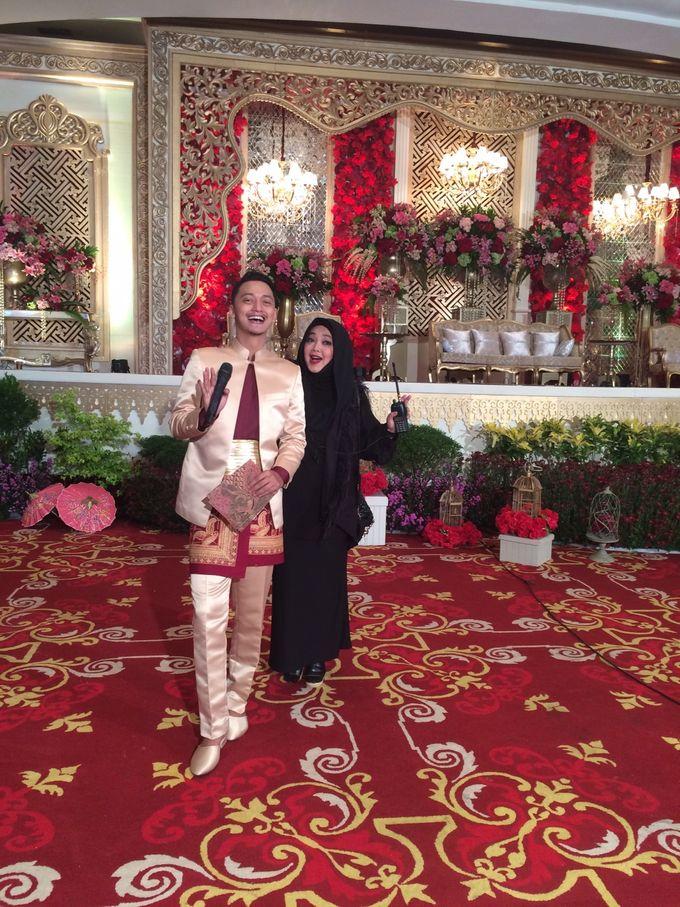 Wedding Reception By Rina Gunawan WO by Chanzy Fauzi MC - 003