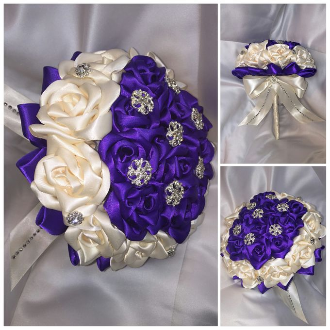 Handmade Bouquets  by Marina's bridals - 007