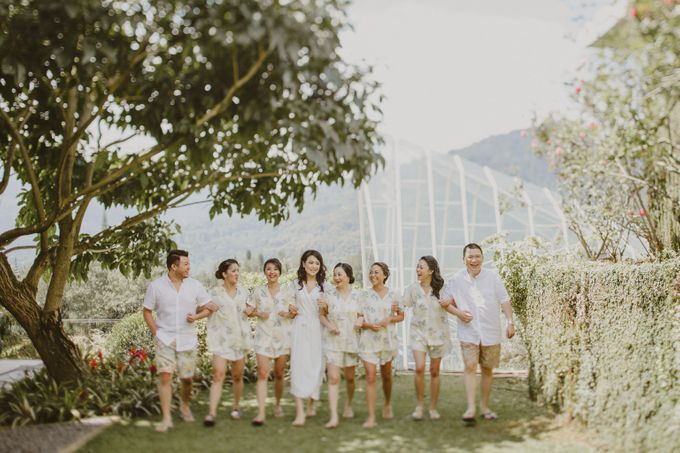 Ed & Iski by Amaryllis Boutique Resort - 003