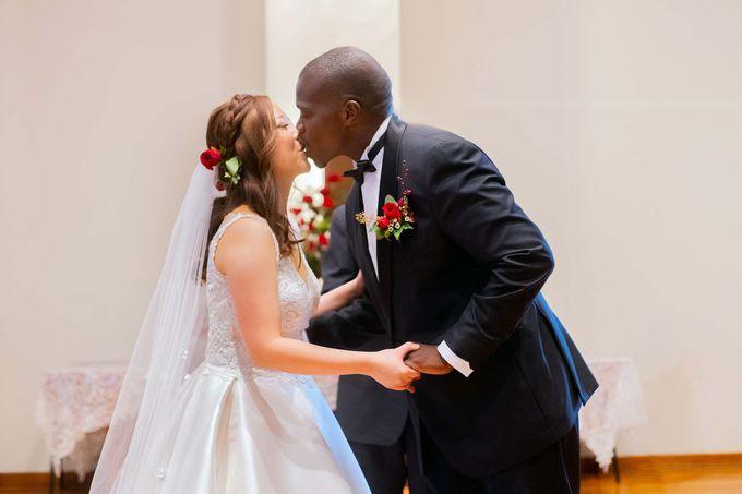 Four Seasons Hotel Wedding by GrizzyPix Photography - 019