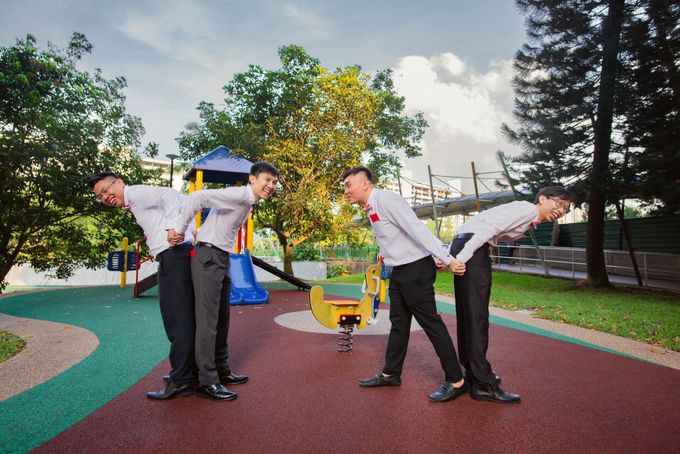 Four Points by Sheraton Wedding by GrizzyPix Photography - 018