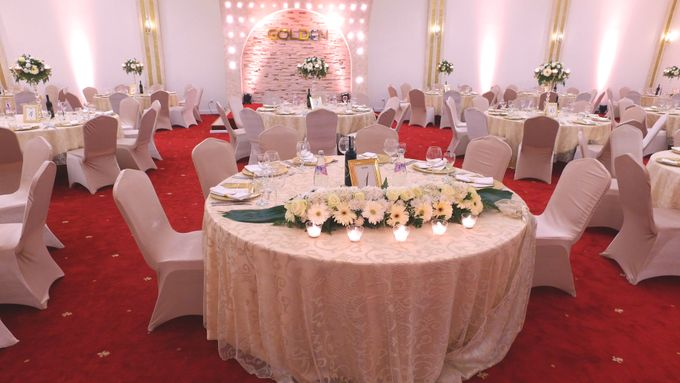 Gold event  by granddecor - 001