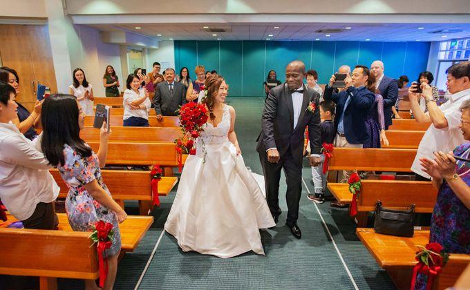 Four Seasons Hotel Wedding by GrizzyPix Photography - 021