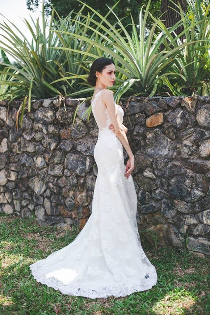Emcee Couture 2016 Bridal Lookbook by Emcee Couture - 009