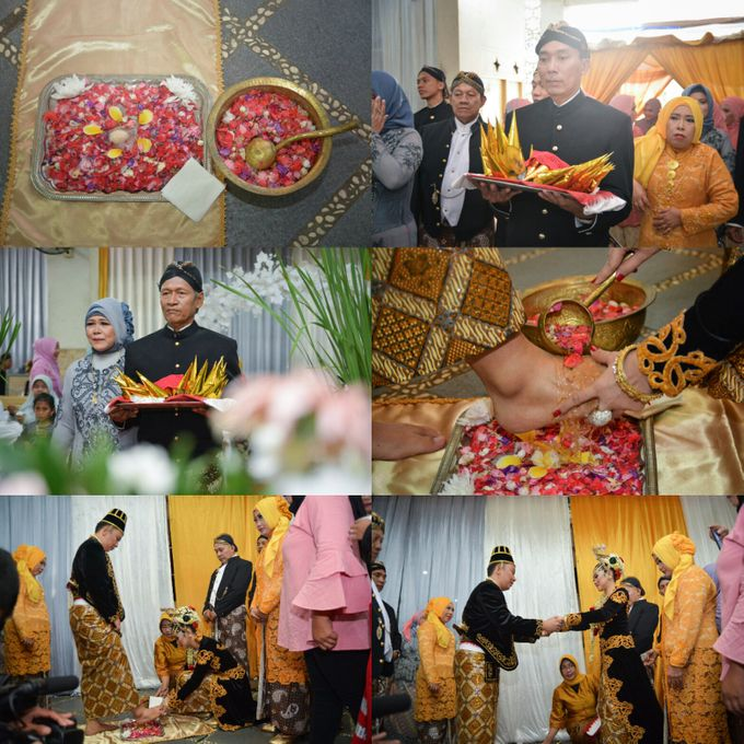 Wedding Tradisional by Fakhri photography - 002