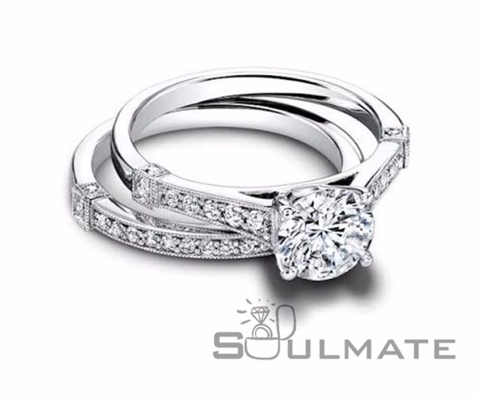 Solitaire Series by Cincin Soulmate - 014