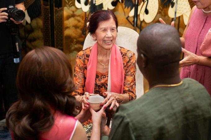 Four Seasons Hotel Wedding by GrizzyPix Photography - 037