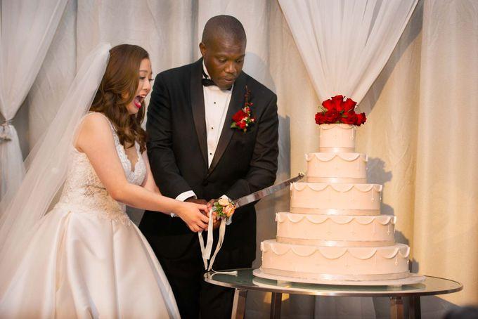 Four Seasons Hotel Wedding by GrizzyPix Photography - 040