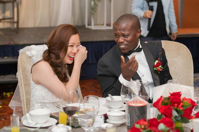Four Seasons Hotel Wedding by GrizzyPix Photography - 043