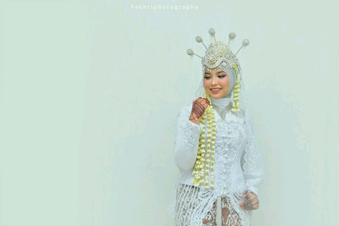 Wedding Annisa Dan Ikbal by Fakhri photography - 003
