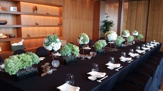 Events And Weddings by Bythian Florist - 014