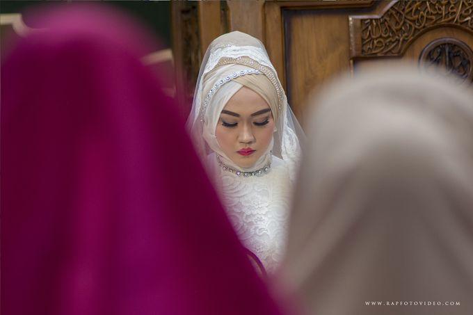 Niko + Lisa Kota Bukittinggi by RAP Wedding - 007