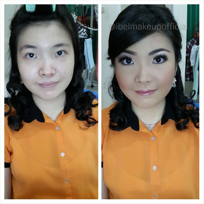 Make Up Family by IBELmakeuppro - 026