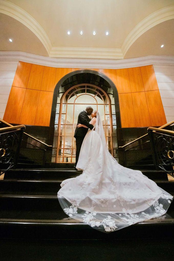 Four Seasons Hotel Wedding by GrizzyPix Photography - 050