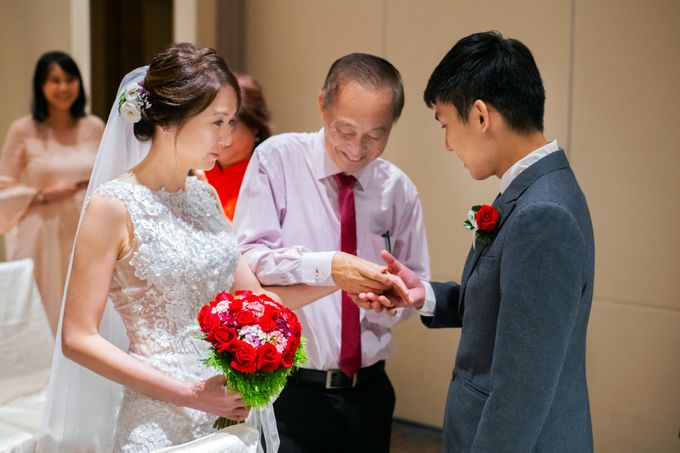 Four Points by Sheraton Wedding by GrizzyPix Photography - 028