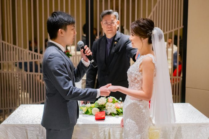 Four Points by Sheraton Wedding by GrizzyPix Photography - 029