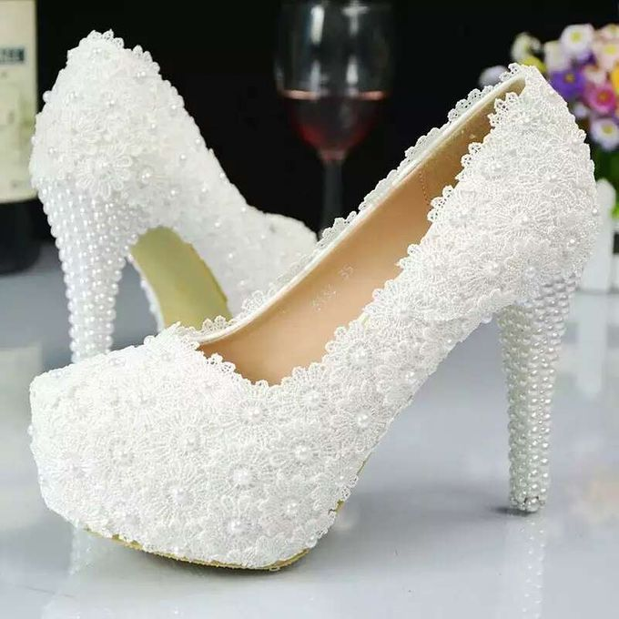 WEDDING SHOES by TIANXI TRADING PTE LTD - 023