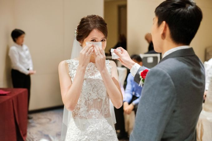 Four Points by Sheraton Wedding by GrizzyPix Photography - 030