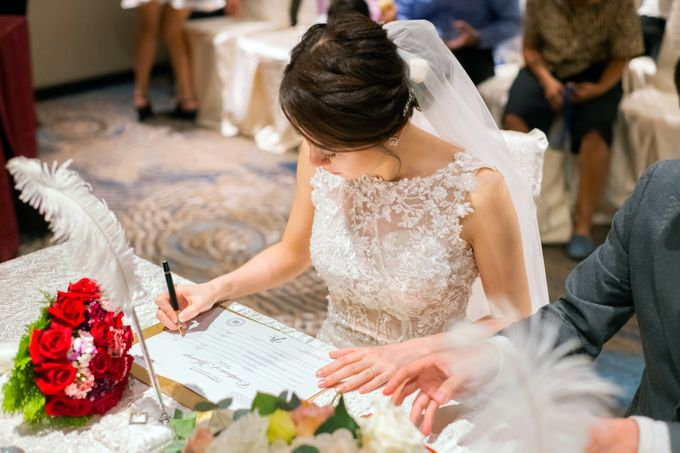 Four Points by Sheraton Wedding by GrizzyPix Photography - 032