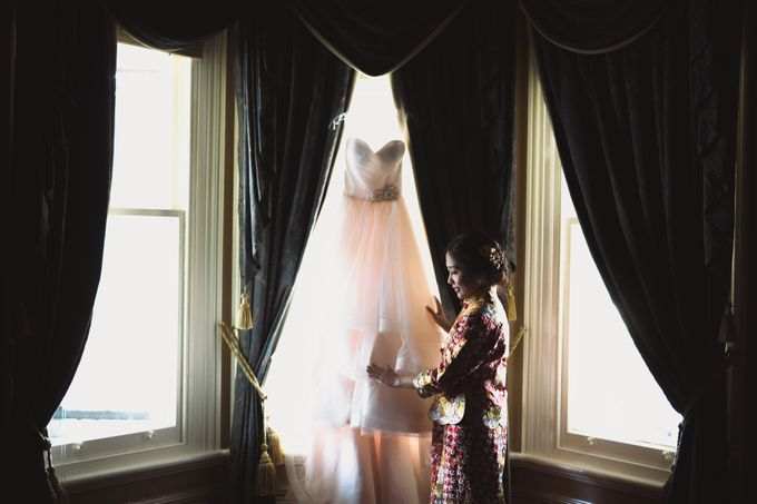 Pre wedding Engagement shoot by k folio photography - 010