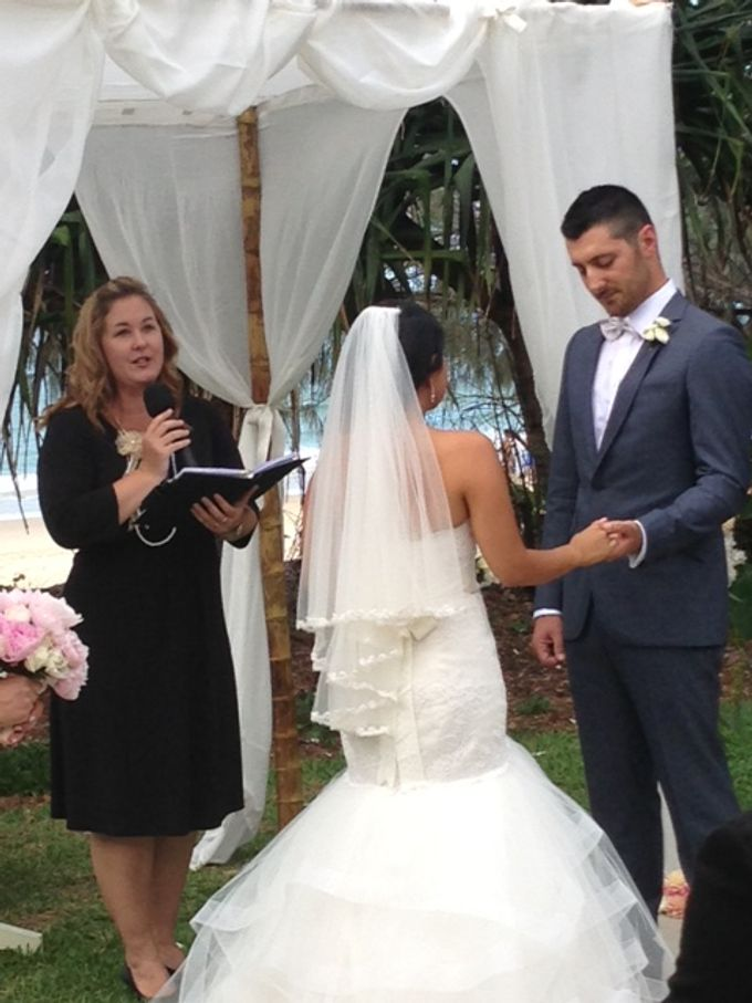 Ceremonies by Marriage Celebrant Brisbane - Natasha Lewis - 002