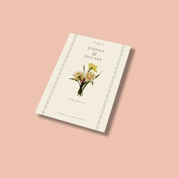 Elegant by Keke Paperworks - 003