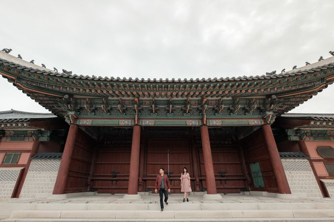 Joshua & April - Seoul South Korea by Bogs Ignacio Signature Gallery - 003