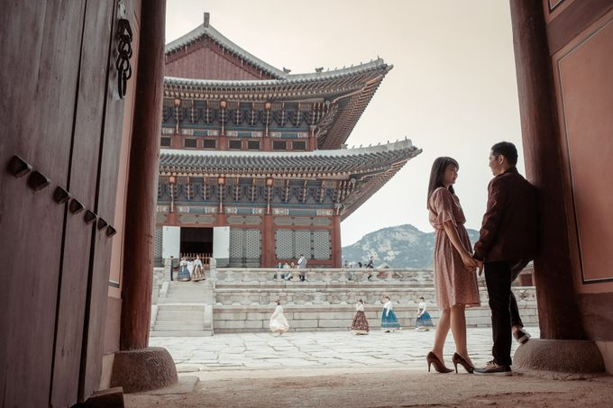 Joshua & April - Seoul South Korea by Bogs Ignacio Signature Gallery - 005