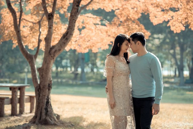 Joshua & April - Seoul South Korea by Bogs Ignacio Signature Gallery - 019