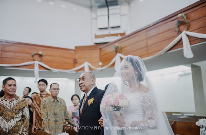 Yoseph Josongko & Priscilla Oracle  by Jaasiel Wedding Planner - 015