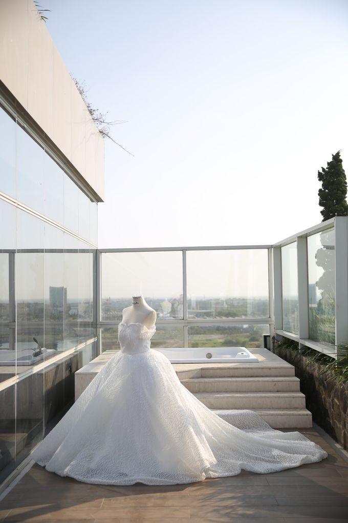 THE WEDDING OF ALONG AND JASSLYN by ODDY PRANATHA - 004