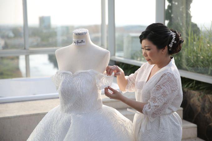 THE WEDDING OF ALONG AND JASSLYN by ODDY PRANATHA - 003