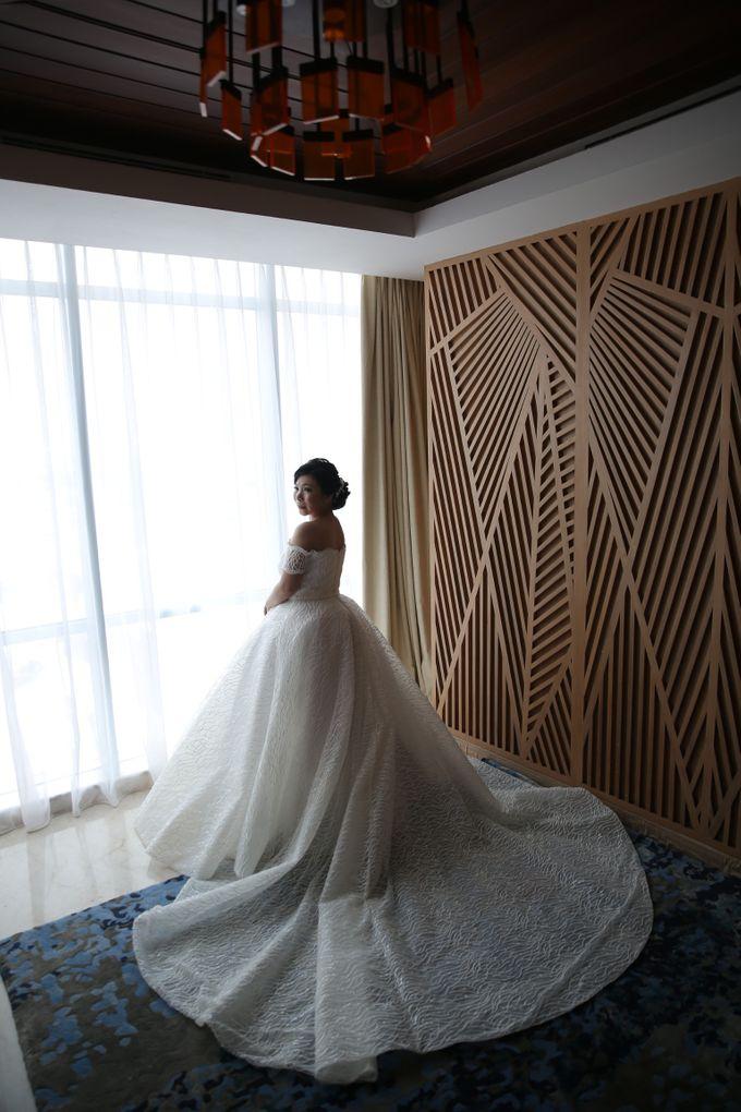 THE WEDDING OF ALONG AND JASSLYN by ODDY PRANATHA - 009