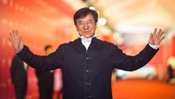 Shanghai International Film Festival by Kartoe - 004