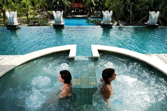Hotel by Bali Mandira Beach Resort & Spa - 022