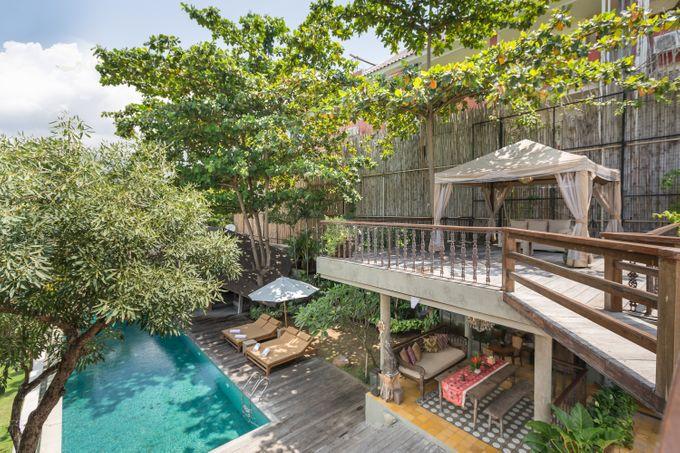Villa Jadine by Nagisa Bali - 001