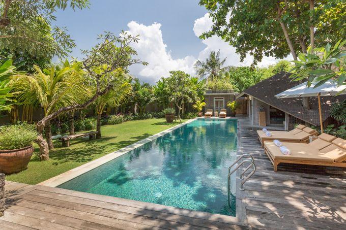 Villa Jadine by Nagisa Bali - 002