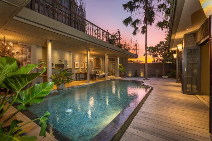 Villa Jadine by Nagisa Bali - 004