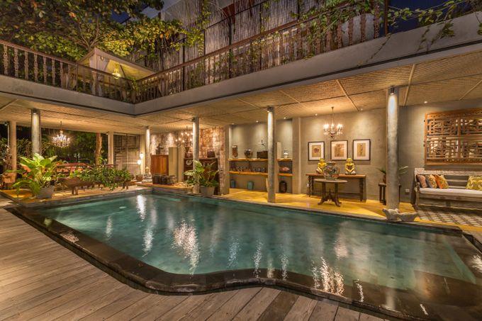 Villa Jadine by Nagisa Bali - 005