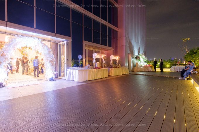 Jagat Indoor & Outdoor  Tomang West Jakarta by Melani Catering & Organizer - 009