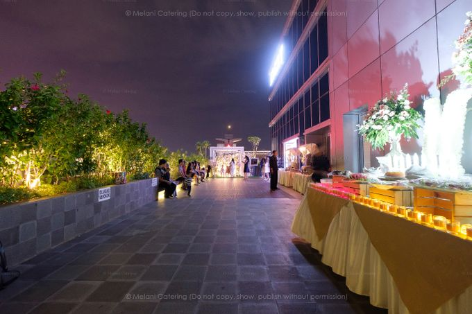 Jagat Indoor & Outdoor  Tomang West Jakarta by Melani Catering & Organizer - 005