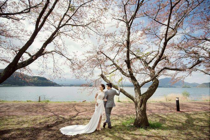 #axioojapan Abi&Herna PreWed by Marsia Yulia Signature. Natural and Korean Make Up Specialist. - 008