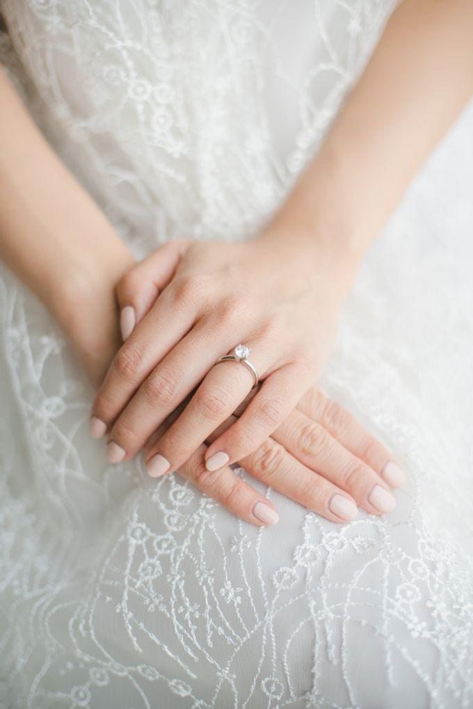 Sheryl & Shotaro by Bali Wedding Paradise - 007